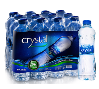 Rabee Rose Water Premium 750ml